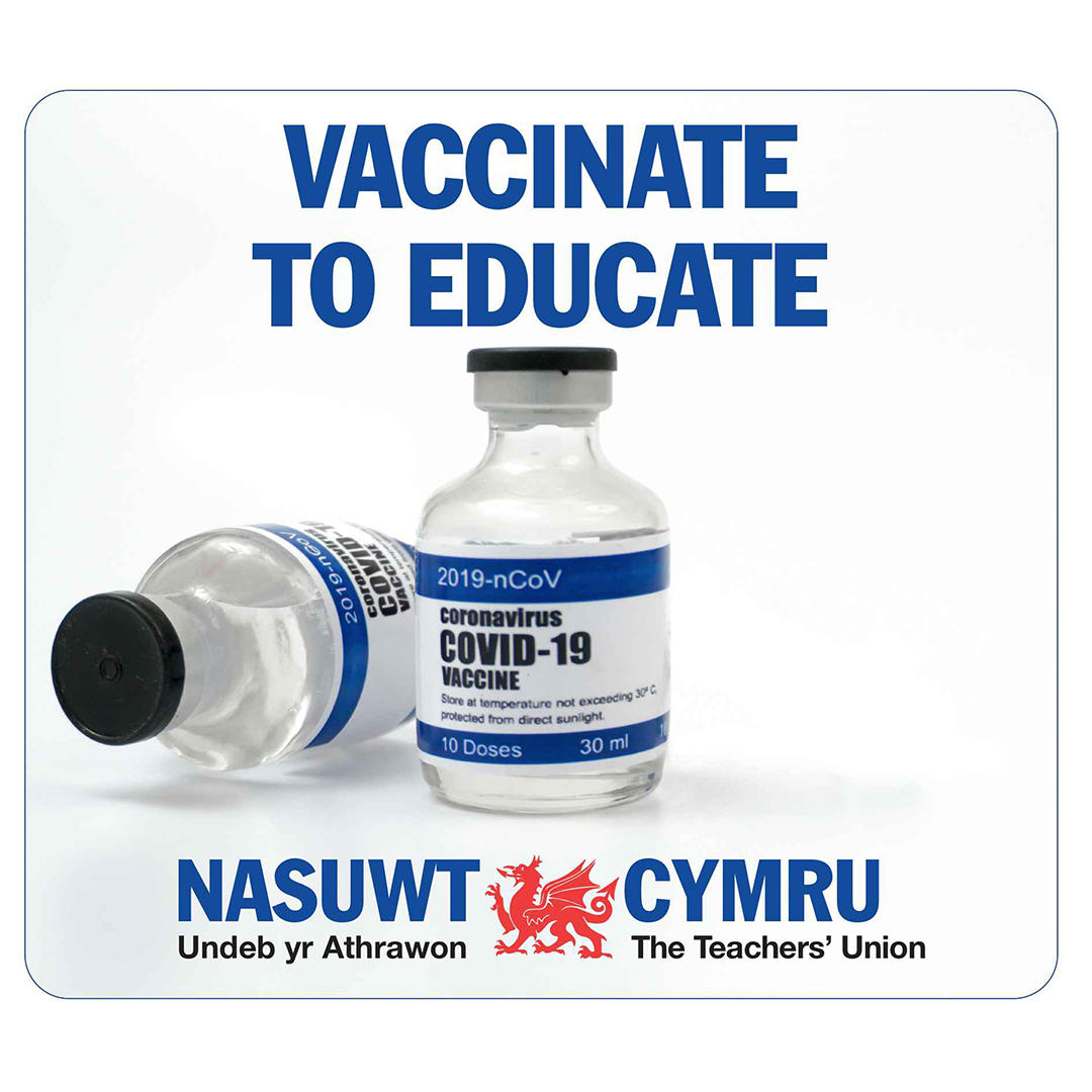 Vaccinate2Educate Facebook and Instagram