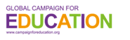 Global Campaign for Education logo