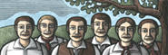 Tolpuddle Martyrs Festival logo