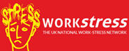 UK Work Stress logo