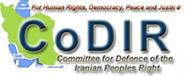 CoDIR logo