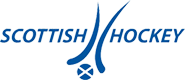 Scottish Hockey logo