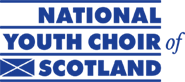 National Youth Choir Scotland logo