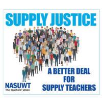 Supply Teachers Furlough Campaign Instagram