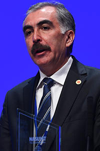 Kamuran Karaca on behalf of Egitim Sen, 2016