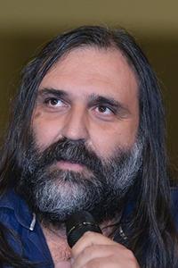 Roberto Baradel, CTERA, the Argentinian teachers' union, 2018